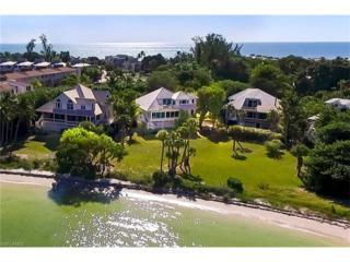 267 Ferry Landing Dr, Sanibel, FL 33957 (MLS #216072637) :: The New Home Spot, Inc.