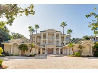 5775 Baltusrol Ct #302, Sanibel, FL 33957 (MLS #216073020) :: The New Home Spot, Inc.