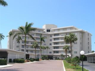 240 Seaview Ct #615, Marco Island, FL 34145 (#216073024) :: Homes and Land Brokers, Inc