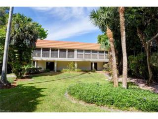 303 Periwinkle Way #312, Sanibel, FL 33957 (MLS #216073046) :: The New Home Spot, Inc.