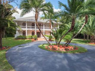 6511 Sable Ridge Ln, Naples, FL 34109 (MLS #216073489) :: The New Home Spot, Inc.
