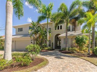 14907 Tybee Island Dr, Naples, FL 34119 (MLS #216073605) :: The New Home Spot, Inc.