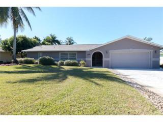 348 Forest Hills Blvd, Naples, FL 34113 (MLS #216073735) :: The New Home Spot, Inc.