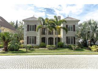 1412 Hemingway Pl, Naples, FL 34103 (MLS #216074000) :: The New Home Spot, Inc.