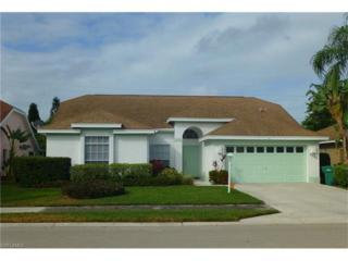 2029 Crown Pointe East Blvd E, Naples, FL 34112 (MLS #216074988) :: The New Home Spot, Inc.