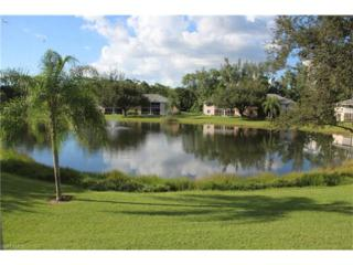 250 Timber Lake Cir E-201, Naples, FL 34104 (MLS #216075041) :: The New Home Spot, Inc.