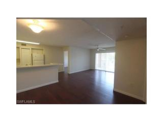 1180 Wildwood Lakes Blvd #205, Naples, FL 34104 (MLS #216075051) :: The New Home Spot, Inc.