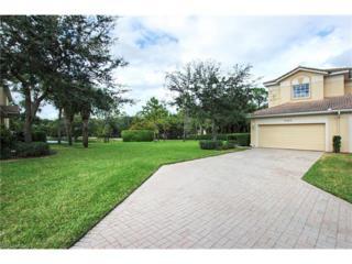 6040 Jonathans Bay Cir #102, Fort Myers, FL 33908 (MLS #216075394) :: The New Home Spot, Inc.