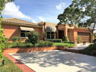 5172 Seahorse Ave, Naples, FL 34103 (MLS #216075451) :: The New Home Spot, Inc.