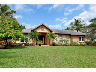215 Auto Ranch Rd, Naples, FL 34114 (MLS #216075489) :: The New Home Spot, Inc.