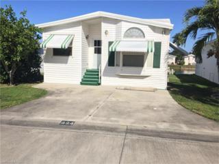 494 Cheetah Dr #494, Naples, FL 34114 (MLS #216075499) :: The New Home Spot, Inc.