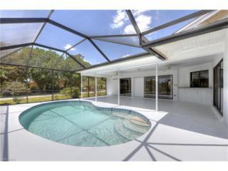 10501 Regent Cir, Naples, FL 34109 (MLS #216076380) :: The New Home Spot, Inc.