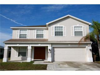 1509 Junior Ct, Lehigh Acres, FL 33971 (MLS #216077892) :: The New Home Spot, Inc.