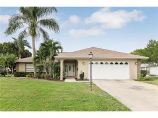 4240 Hawaii Blvd #43, Naples, FL 34112 (MLS #216078272) :: The New Home Spot, Inc.