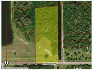 125 Shady Hollow Blvd, Naples, FL 34120 (MLS #216078549) :: The New Home Spot, Inc.