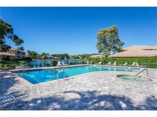 337 Emerald Bay Cir U7, Naples, FL 34110 (MLS #216079561) :: The New Home Spot, Inc.