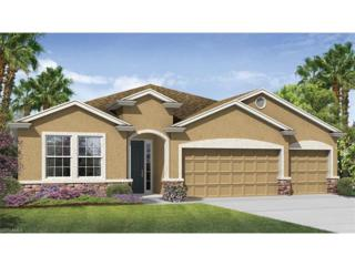 2851 Sunset Pointe Cir, Cape Coral, FL 33914 (MLS #216080102) :: The New Home Spot, Inc.