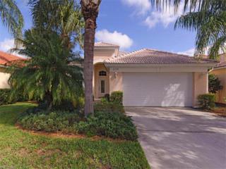 6128 Highwood Park Ln, Naples, FL 34110 (MLS #216080217) :: The New Home Spot, Inc.