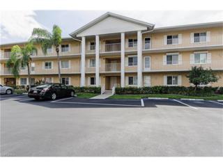 3002 Sandpiper Bay Cir A303, Naples, FL 34112 (MLS #216080722) :: The New Home Spot, Inc.