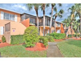 4070 Looking Glass Ln #6, Naples, FL 34112 (#217000950) :: Homes and Land Brokers, Inc