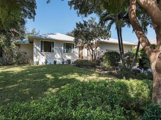 5127 Seashell Ave, Naples, FL 34103 (MLS #217001415) :: The New Home Spot, Inc.
