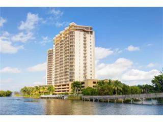 14300 Riva Del Lago Dr Ph32, Fort Myers, FL 33907 (MLS #217001608) :: The New Home Spot, Inc.