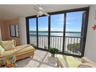8400 Estero Blvd #602, Fort Myers Beach, FL 33931 (MLS #217001717) :: The New Home Spot, Inc.