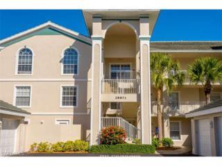 28871 Bermuda Lago Ct #205, Bonita Springs, FL 34134 (MLS #217001783) :: The New Home Spot, Inc.