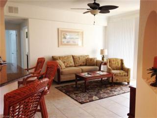 12975 Positano Cir #207, Naples, FL 34105 (MLS #217001883) :: The New Home Spot, Inc.