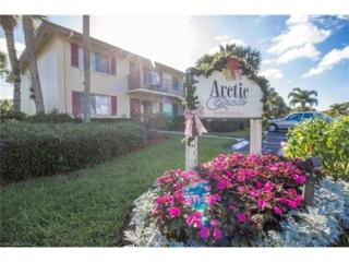 3641 Arctic Cir #305, Naples, FL 34112 (#217002259) :: Homes and Land Brokers, Inc