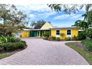 595 16th Ave S, Naples, FL 34102 (MLS #217002427) :: The New Home Spot, Inc.
