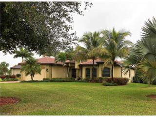 3790 Treasure Cove Cir, Naples, FL 34114 (#217003000) :: Homes and Land Brokers, Inc