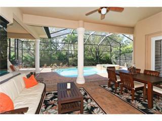 14854 Tybee Island Dr, Naples, FL 34119 (MLS #217003114) :: The New Home Spot, Inc.