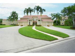 2560 Aspen Creek Ln #202, Naples, FL 34119 (MLS #217003146) :: The New Home Spot, Inc.