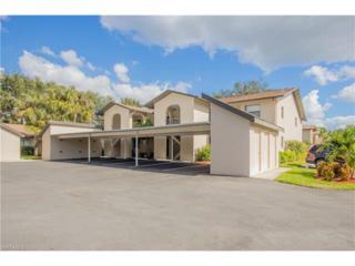 10041 Maddox Ln #102, Bonita Springs, FL 34135 (MLS #217003170) :: The New Home Spot, Inc.
