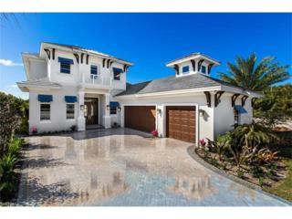 6822 Mangrove Ave, Naples, FL 34109 (MLS #217003337) :: The New Home Spot, Inc.