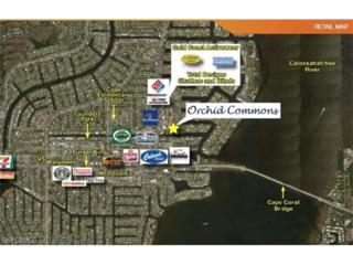 1625 SE 46th St 5A + 5B, Cape Coral, FL 33904 (MLS #217003537) :: The New Home Spot, Inc.