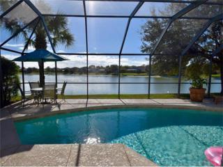 2820 Amberwood Ln, Naples, FL 34120 (MLS #217003627) :: The New Home Spot, Inc.