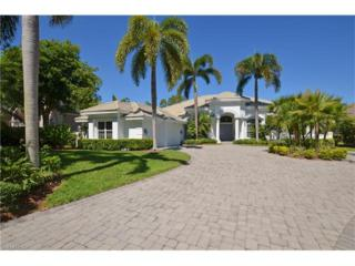 402 Edgemere Way E, Naples, FL 34105 (MLS #217003763) :: The New Home Spot, Inc.