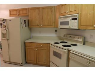 6352 Huntington Lakes Cir #102, Naples, FL 34119 (MLS #217003988) :: The New Home Spot, Inc.