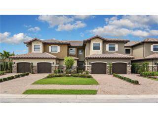 8772 Bellano Ct 8-201, Naples, FL 34119 (MLS #217004009) :: The New Home Spot, Inc.