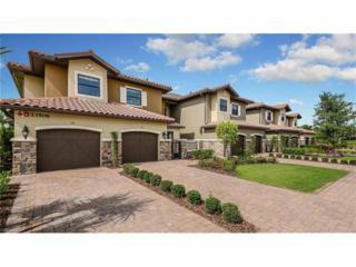 8772 Bellano Ct 8-204, Naples, FL 34119 (MLS #217004014) :: The New Home Spot, Inc.