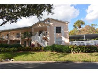 781 Wiggins Lake Dr 1-206, Naples, FL 34110 (MLS #217004026) :: The New Home Spot, Inc.