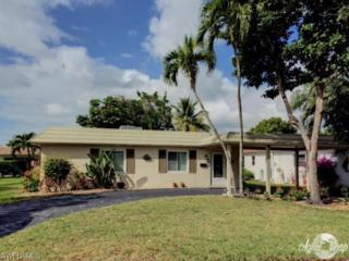 9 Kings Rd A-10, Naples, FL 34112 (#217004722) :: Homes and Land Brokers, Inc