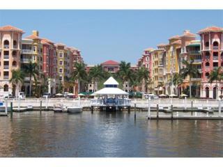 451 Bayfront Pl #5507, Naples, FL 34102 (MLS #217005080) :: The New Home Spot, Inc.