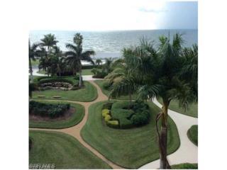 25730 Hickory Blvd #626, Bonita Springs, FL 34134 (MLS #217005164) :: The New Home Spot, Inc.