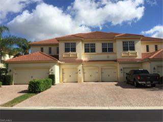 17503 Old Harmony Dr #101, Fort Myers, FL 33908 (MLS #217005358) :: The New Home Spot, Inc.