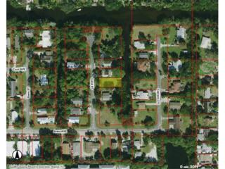 3367 Canal St, Naples, FL 34112 (MLS #217005486) :: The New Home Spot, Inc.