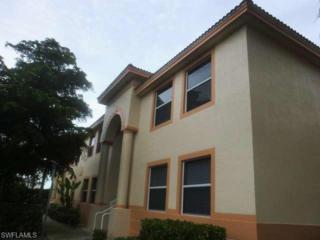 15409 Bellamar Cir #722, Fort Myers, FL 33908 (MLS #217005666) :: The New Home Spot, Inc.