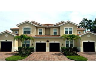 18221 Creekside Preserve Loop #201, Fort Myers, FL 33908 (MLS #217005675) :: The New Home Spot, Inc.